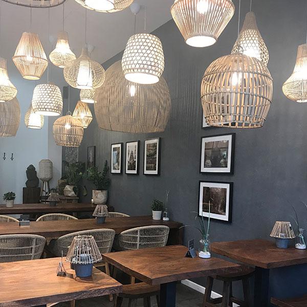 Top 10 Lunch Locations in Düsseldorf
