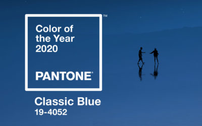 Pantone colour of the year 2020 is …